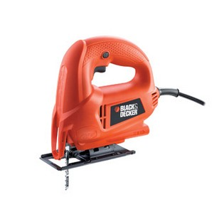 Лобзик Black&Decker KS 600 E